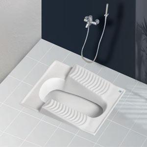 رفع گرفتگی توالت فرنگی در خرمدشت کرج